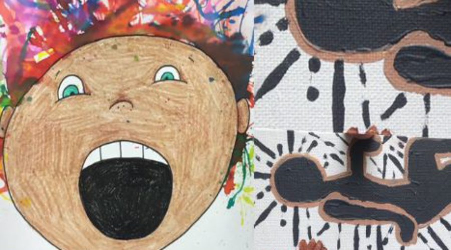 Art Therapy With Children and Teens